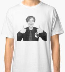 """""""good job"""" - matthew grey gubler Classic T-Shirt"""