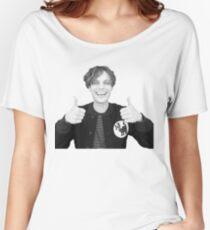 """""""good job"""" - matthew grey gubler Women's Relaxed Fit T-Shirt"""