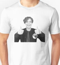 """good job"" - matthew grey gubler Unisex T-Shirt"