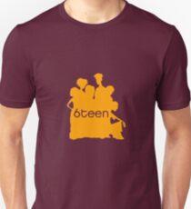 6teen Unisex T-Shirt