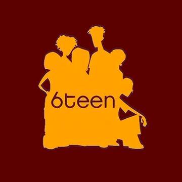 6teen by erickson16
