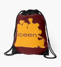 6teen Drawstring Bag