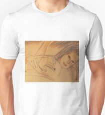 Hound Dog Molly T-Shirt