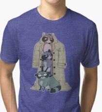 Clever Disguise Tri-blend T-Shirt