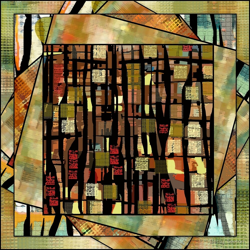 Cagliglalar 2 by Betsy  Seeton
