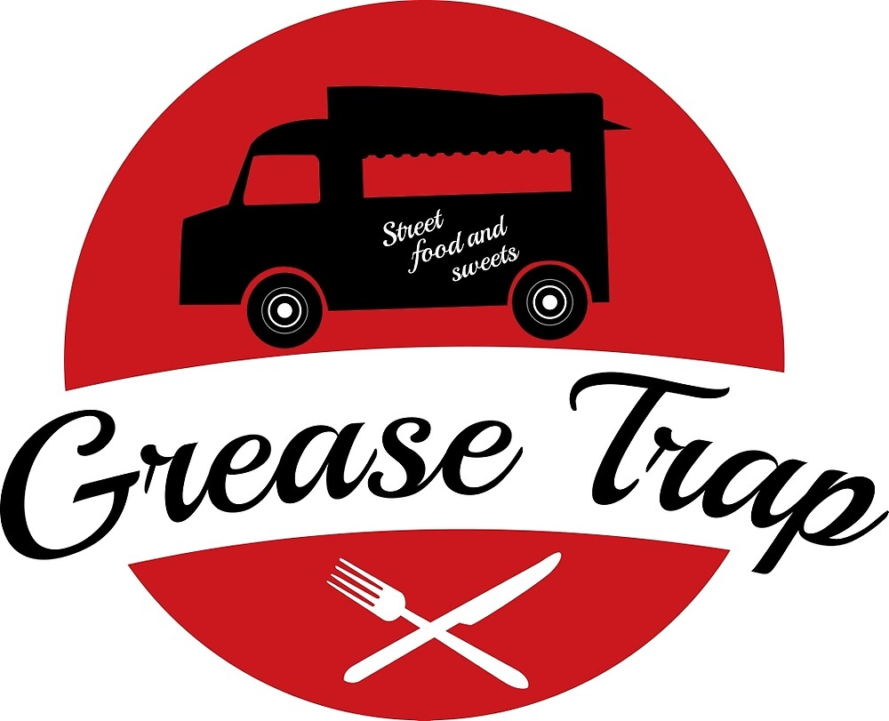 Alternative Grease Trap Logo 1 by 636CateringandFT 636CateringandFoodTruck