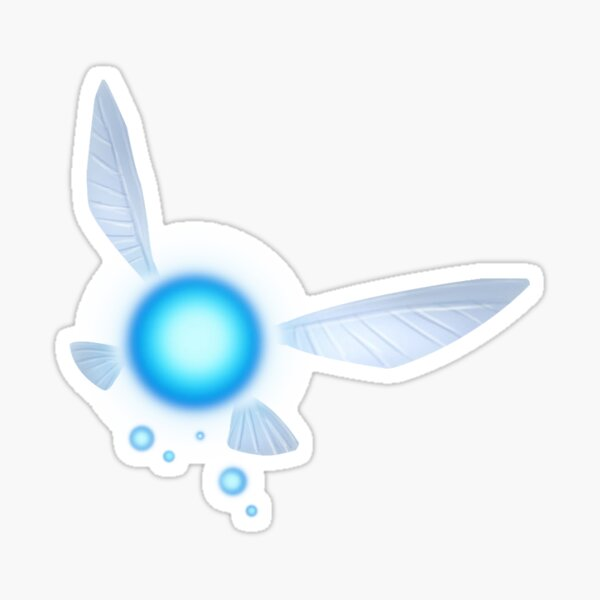 navi Sticker