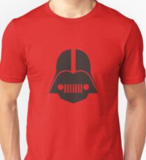 DarthJeep Unisex T-Shirt