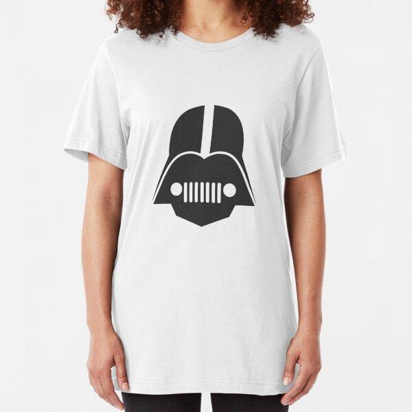 DarthJeep Slim Fit T-Shirt