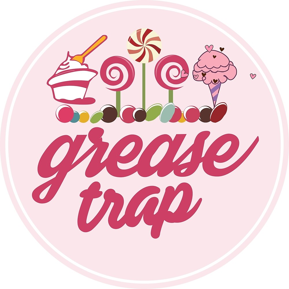 Alternative Grease Trap Logo 5 by 636CateringandFT 636CateringandFoodTruck