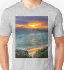 Sunrise at Boat Harbour T-Shirt