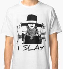 Beyonce slay Classic T-Shirt