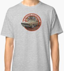 Cruise Nights U S A #13 Classic T-Shirt