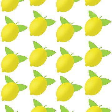 Lemon by MittensChan