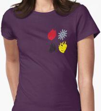 TEAM RWBY 3D~ish T-Shirt