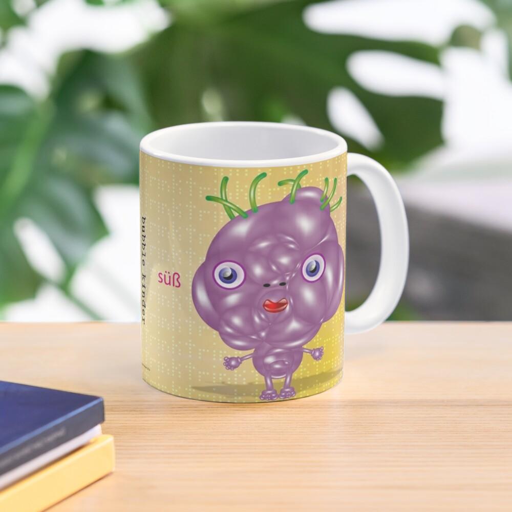 Bubble Kinder Mug
