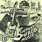 Support Waco Music - Khaki by Brennon McFarlane