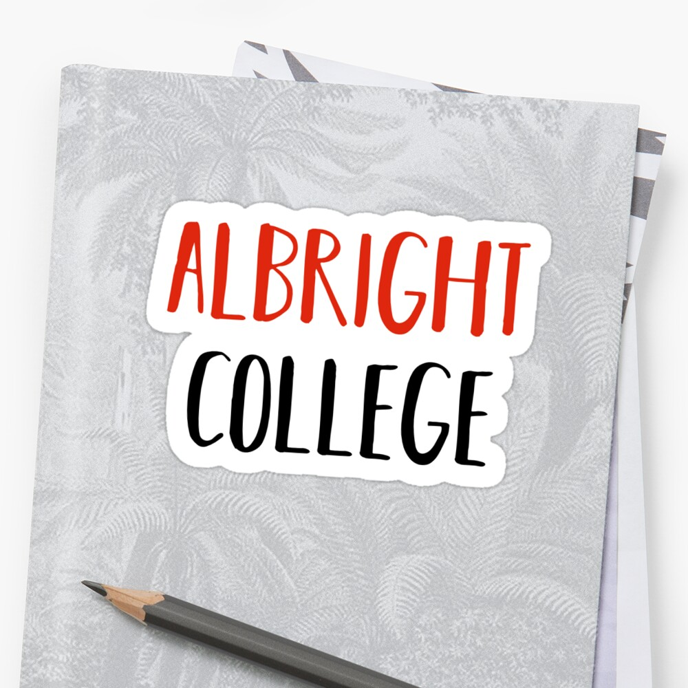 Albright College by PWRCT
