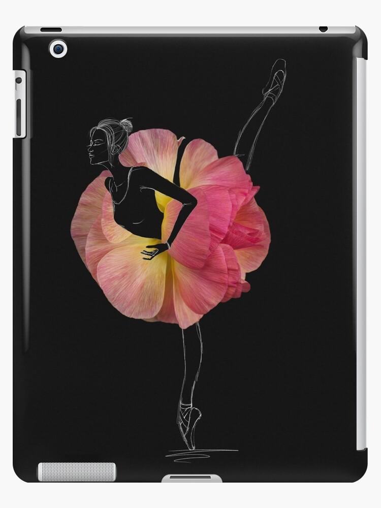 Ballerina en pointes by Katharina13