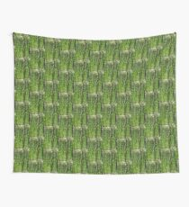 Asparagus Wall Tapestry