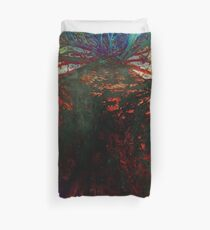 New Mexico Juniper  Duvet Cover