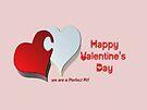Valentine's Puzzle by FrankieCat