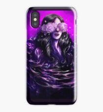 camellia japonica iPhone Case/Skin