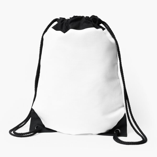 That Tent Cray Drawstring Bag