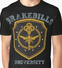 Brakebills University Graphic T-Shirt