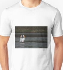 Well Perched Unisex T-Shirt