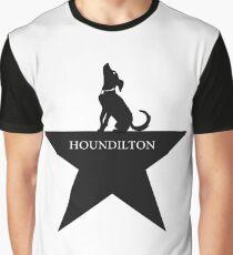 Alexander Houndilton Graphic T-Shirt