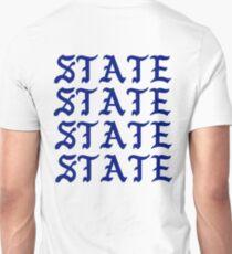 STATE PABLO  T-Shirt