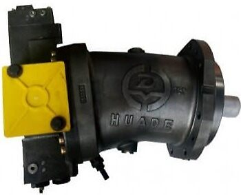 A2v Variable Displacement Piston Pump by thmonline