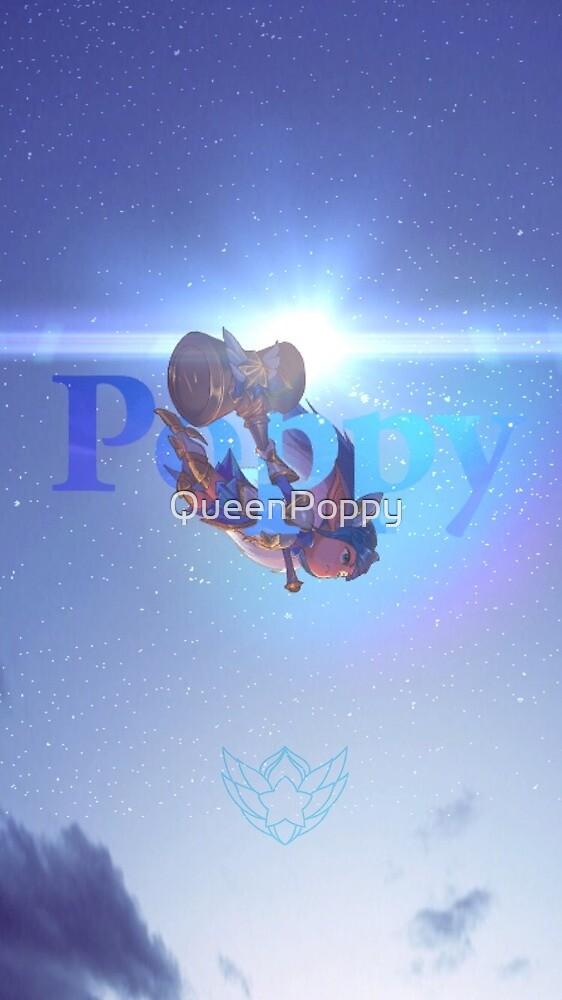 Star Guardian Poppy - League of Legends by QueenPoppy