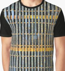 Grilled Graphic T-Shirt