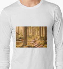 Footpath Long Sleeve T-Shirt