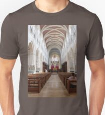 View to the Altar T-Shirt