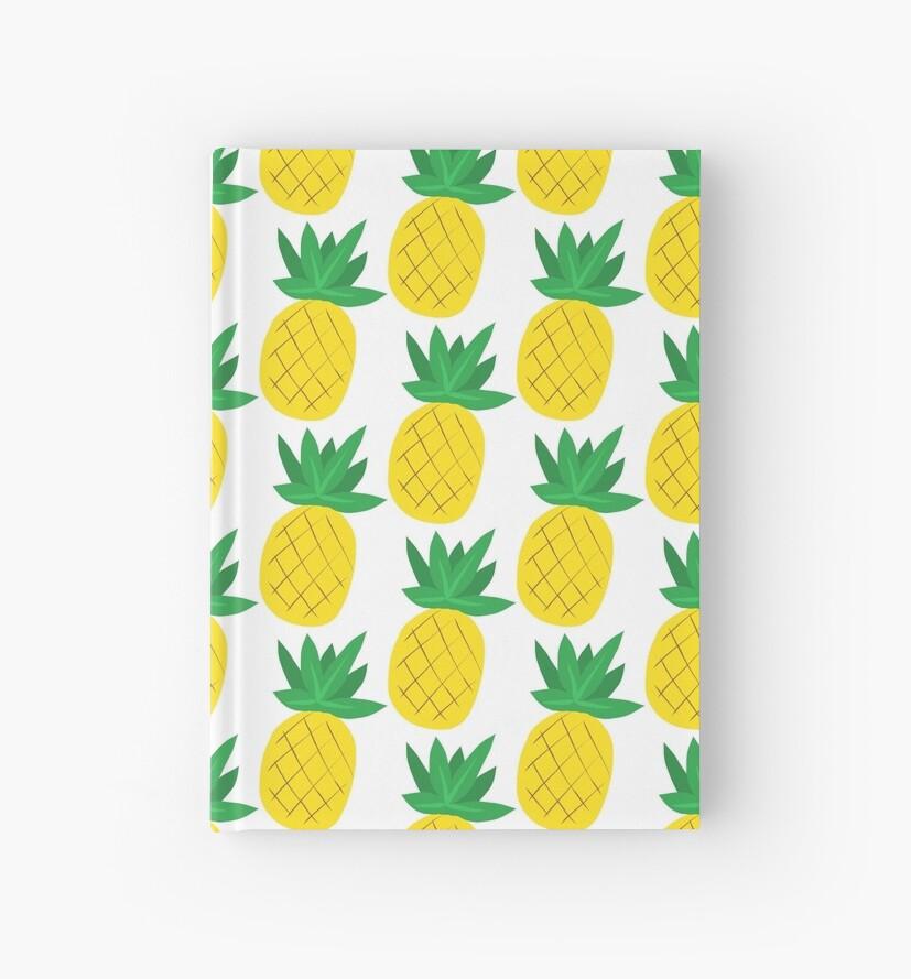 Pineapple Paradise Pt. 2 by emmamehus