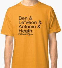 Pittsburgh Offense Classic T-Shirt