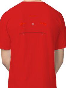 MK7 GTI Shadows Classic T-Shirt