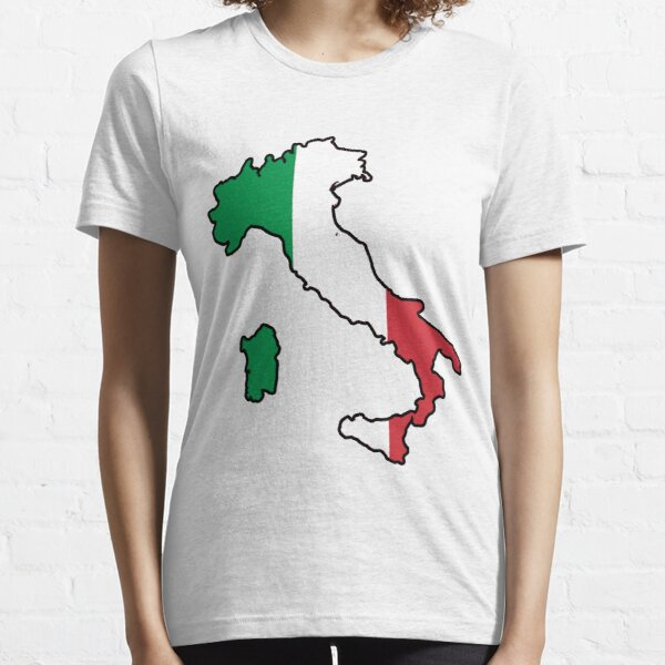 Italy Essential T-Shirt