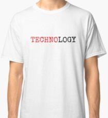 Technology Classic T-Shirt