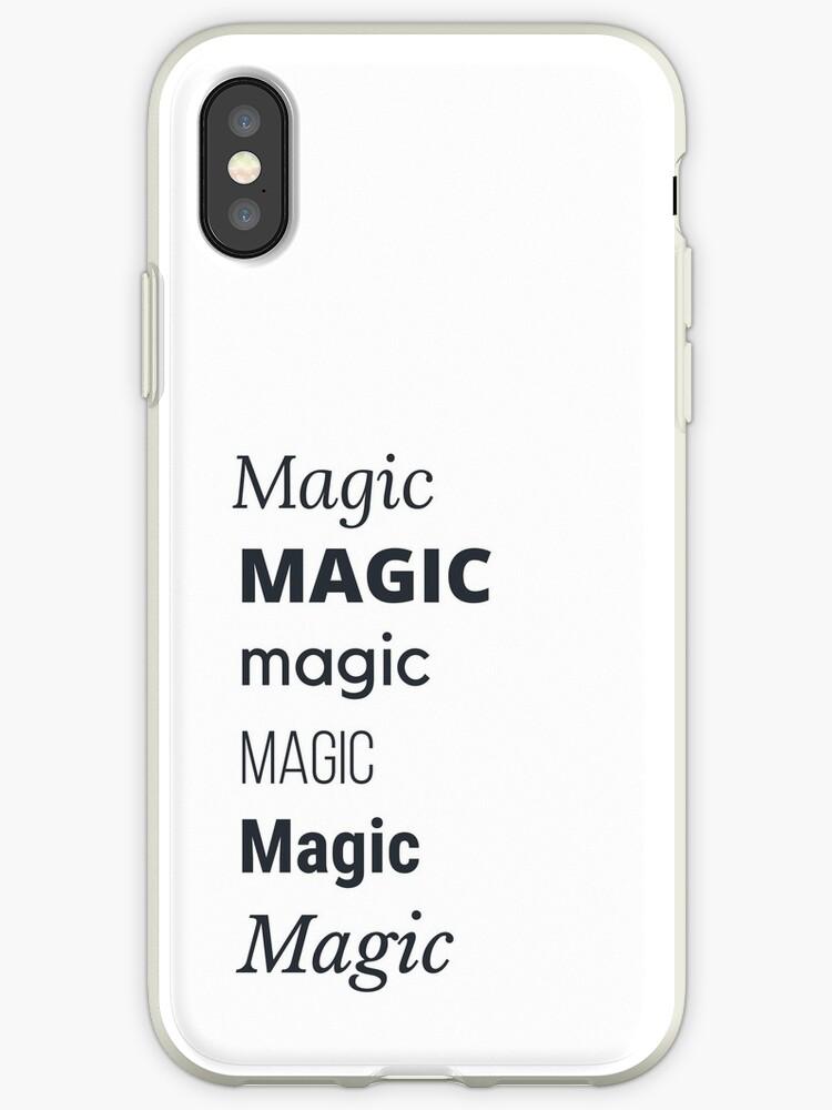 Magic by starcloud003