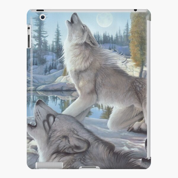 Octobermoon iPad Snap Case