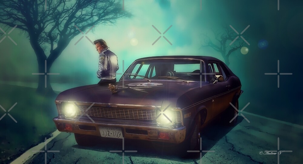 100% Death Proof by Coolness68