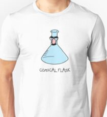 Comical Flask T-Shirt