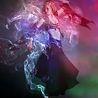 THE DANCE 2 by Tammera