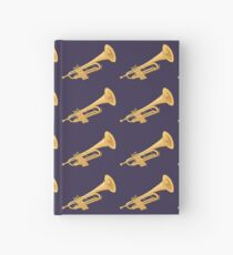 Trumpet Hardcover Journal