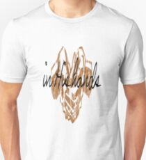 in His hands... Unisex T-Shirt
