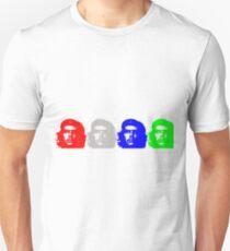 Che Quadriptych  T-Shirt